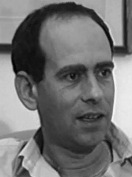 Peter Grimwade (1942-1990)