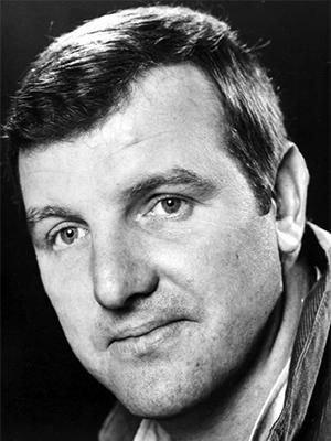 Derek Newark (1933-1998) - Image Credit: Pjnewark