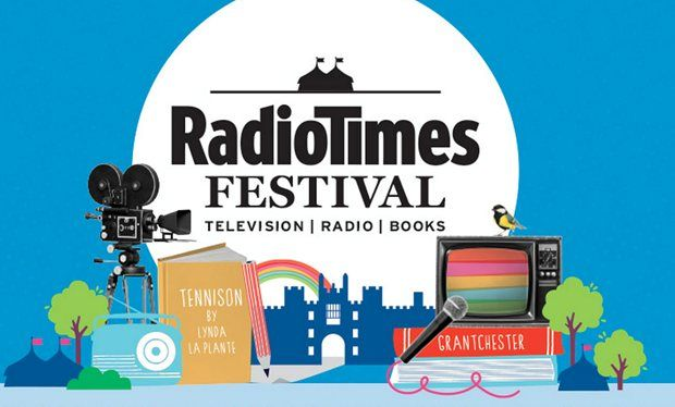 Radio Times Festival (24-27 September 2015) (Credit: Radio Times)