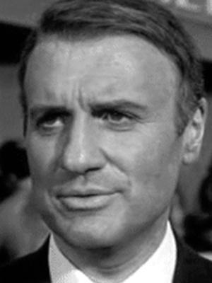 Donald Morley (1923-1999)