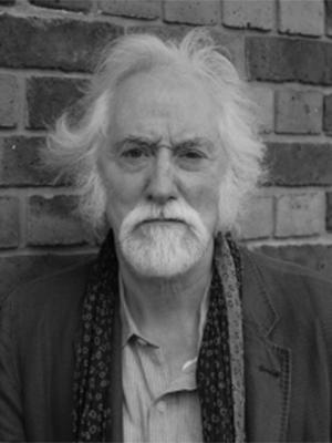 Peter Benson (1943-2018)