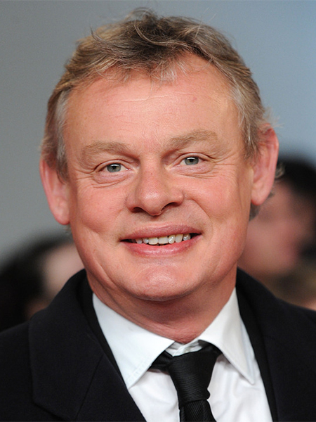 Martin Clunes - Image Credit: Anthony Devlin/PA Wire/Press Association Images