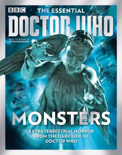 The Essential Doctor Who: Monsters (Credit: Doctor Who Magazine)