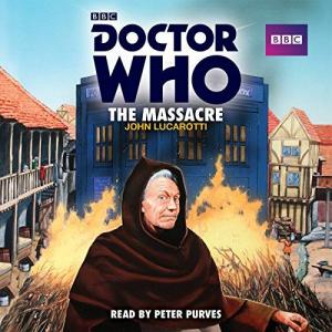 The Massacre (Credit: BBC Audio)