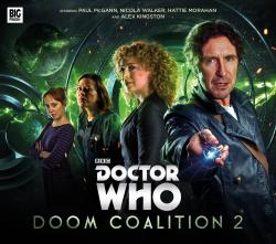Doom Coalition (Credit: Big FInish)