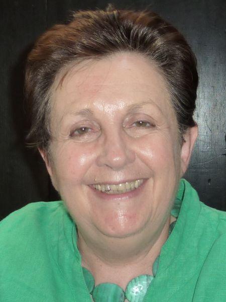 Adrienne Burgess