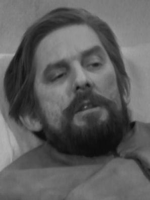 Ray Barrett (1927-2009)
