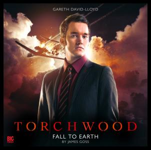 Doctor Who: Fall to Earth