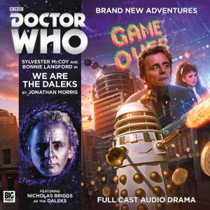 Doctor Who: We Are The Daleks