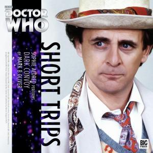Doctor Who: Dark Convoy