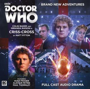 Doctor Who: Criss-Cross