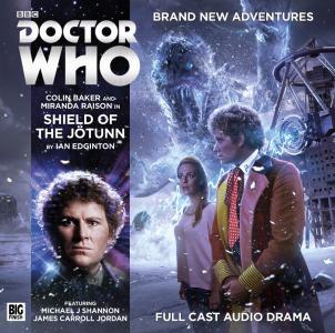 Doctor Who: Shield Of The Jötunn