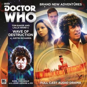 Doctor Who: Wave of Destruction
