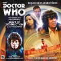 Wave Of Destruction (Credit: Big Finish)