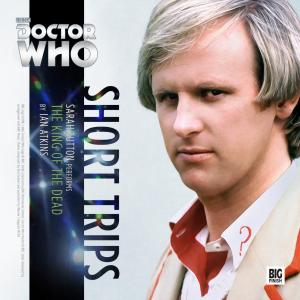 Doctor Who: The King of the Dead