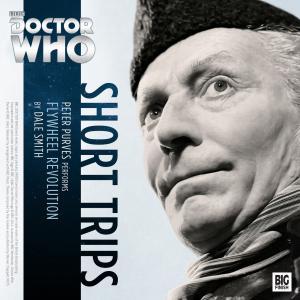 Doctor Who: Flywheel Revolution