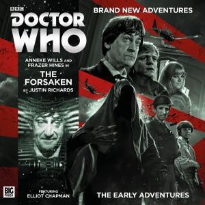 Doctor Who: The Forsaken