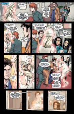 Doctor Who: Tenth Doctor #13 (Credit: Titan)