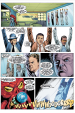 Doctor Who: Twelfth Doctor #10 (Credit: Titan)