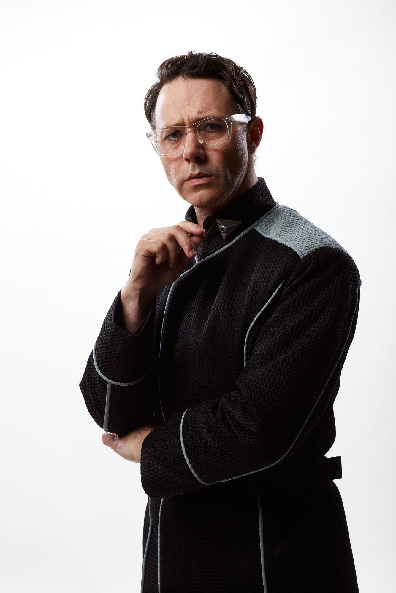 Reece Shearsmith (Credit: BBC / Simon Ridgway)