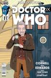 Doctor Who: Four Doctors #1 The Who Shop Variant (Credit: titan / Marc Ellerby)