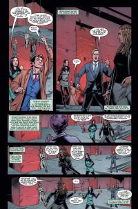DOCTOR WHO: TENTH DOCTOR #14 (Credit: Titan)