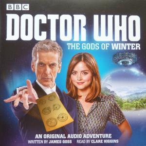 The Gods of Winter (Credit: BBC Audio)