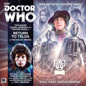 Doctor Who: Return to Telos
