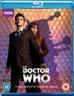 Doctor Who - The Complete Fourth Series (Credit: BBC Worldwide / 2entertain)