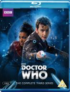 Doctor Who - The Complete Third Series (Credit: BBC Worldwide / 2entertain)