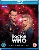 Doctor Who - The Complete First Series (Credit: BBC Worldwide / 2entertain)