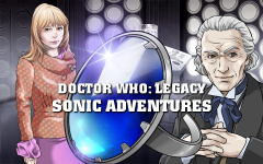 Doctor Who: Legacy - Sonic Adventures (Credit: Tiny Rebel Games)