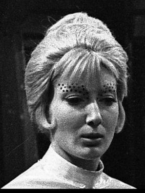 Stephanie Bidmead (1929-1974)