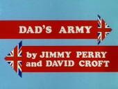 Dad's Army (Credit: BBC)