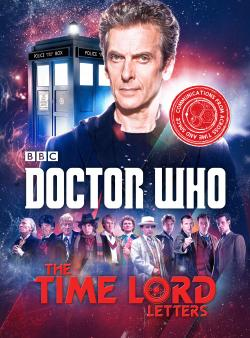 Doctor Who: The Time Lord Letters (Credit: BBC Books)