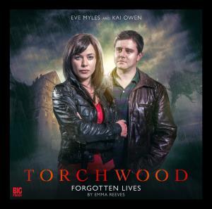 Torchwood - Forgotten Lives (Credit: Big Finish)