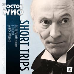 Short Trips: Etheria (Credit: Big Finish)