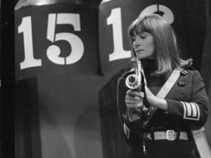 The Daleks' Master Plan: Coronas of the Sun