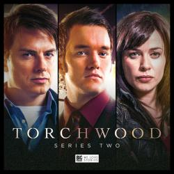 Torchwood: Series Two (Credit: Big Finish Productions)