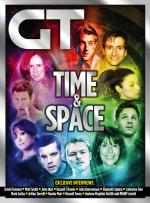 Time and Space (Credit: GT)