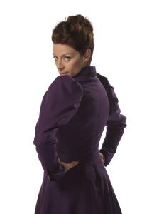 Michelle Gomez as Missy (Credit: BBC/Simon Ridgway)