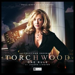 Torchwood: One Rule (Credit: Big Finish Productions)
