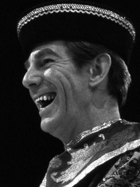 Michael Gough (1916-2011)
