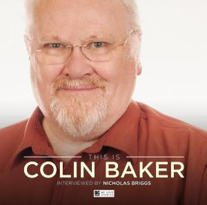 This is Colin Baker (Credit: Big Finish)