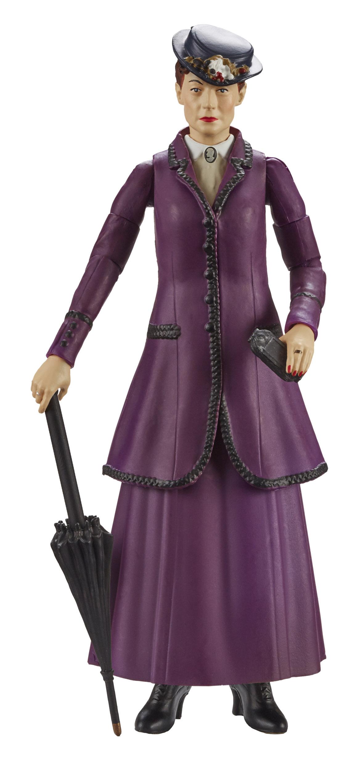 Missy Purple