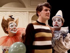The Celestial Toymaker: The Final Test