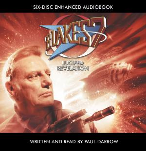Blake's 7 - Lucifer: Revelation (Credit: Big Finish Productions, 2015)