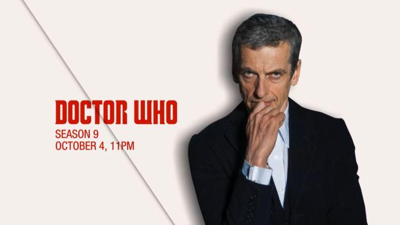 Series 9 on FX India (Credit: BBC/FX India)