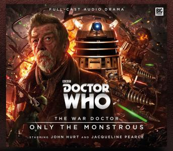Doctor Who: Only the Monstrous