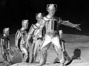 The Moonbase: Episode 3